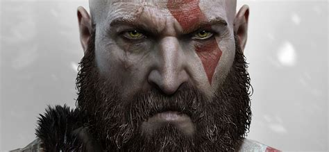 God Of War Kratos Actor Lists The Game For 2018 Vg247