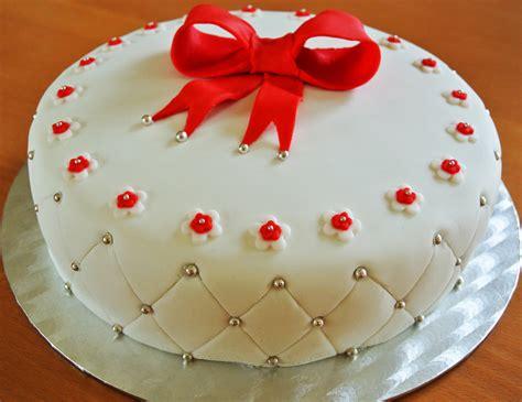 Kuchen Muster by Tutorial F 252 R Karo Muster Auf Fondanttorten Backbegierig