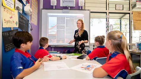 schools teach   territory