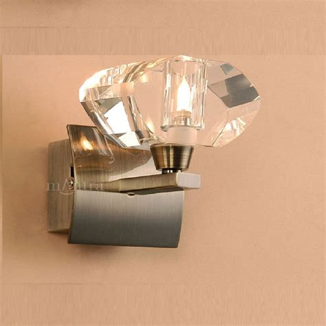 mantra spain alfa m0423ab antique brass single l wall light