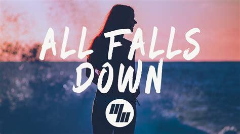 alan walker  falls  lyrics lyric video wild