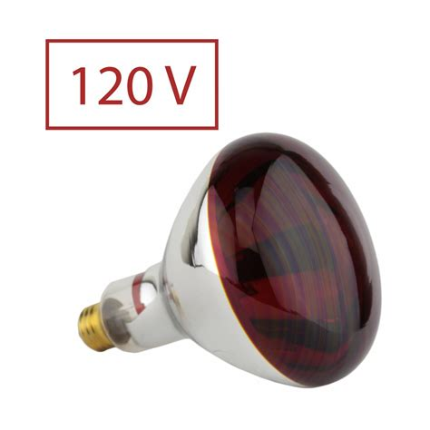 250w near infrared heat l bulb us voltage saunaspace
