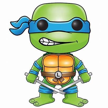 Ninja Clipart Clip Turtle Pop Tartaruga Turtles