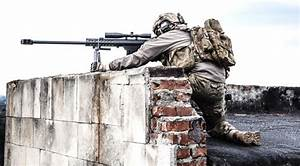 A British Sniper Took Out Four ISIS Fighters With A Single ...
