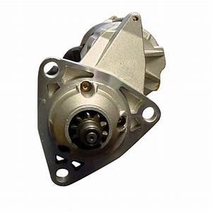 International Harvester Starter 12v - Ignition  U0026 Electrical - Farmall Parts