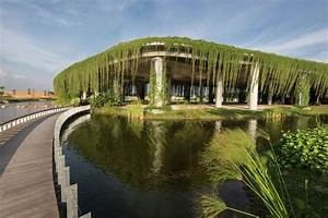 The Arc At Bandar Rimbayu    Garis Architects