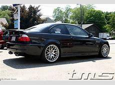 M3COMPWHEELS E46 M3, Z4 M Genuine BMW Competition
