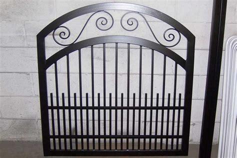 iron gates denver colorado decorative ornamental gates