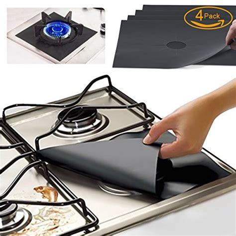 kitchen stove accessories forhomer sbc01 gas range protectors kitchen accessories 3201