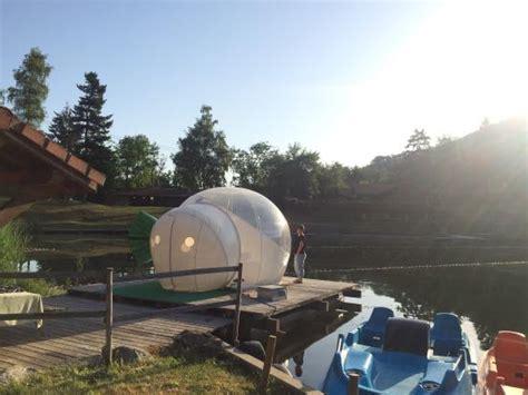 chambre bulle chambre bulle photo de plage de la beunaz paul en