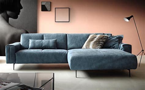 sofa garret von koinor bild  schoener wohnen