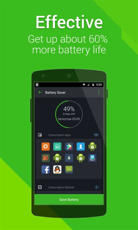 android battery saver power battery battery saver apk free tools android app