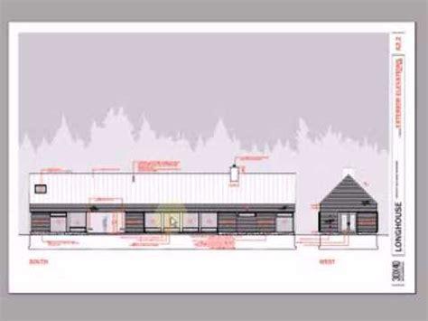 1 bedroom house plans longhouse dogtrot 3 bedroom floor plan package