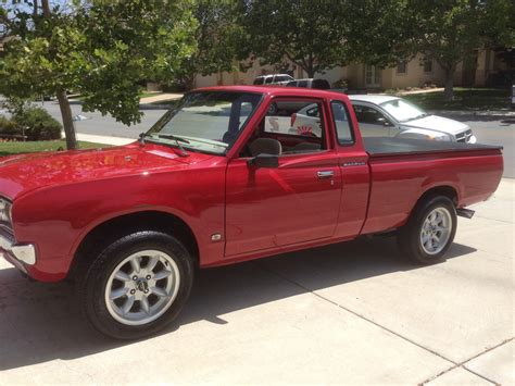 Datsun Truck by Datsun 1979 Truck Pl620 King Cab Custom One Of A