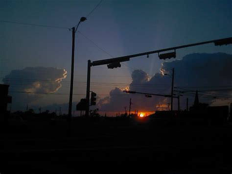 odessa tx odessa sunset photo picture image texas
