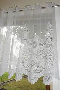 Lace curtains - deals on 1001 Blocks