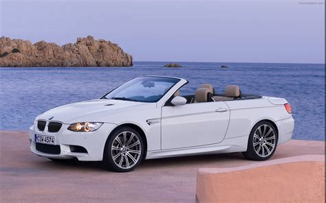 BMW Cars : 2012 Bmw M3 Convertible