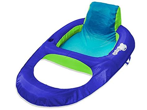 swimways float recliner swimways float recliner 13018 colors vary