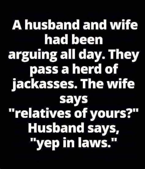 Husband And Wife Arguing Quotes