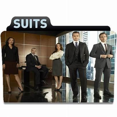 Folder Suits Deviantart