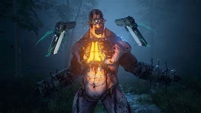 Killing Floor Thompson 1080p Zoey Posted Wallpapers