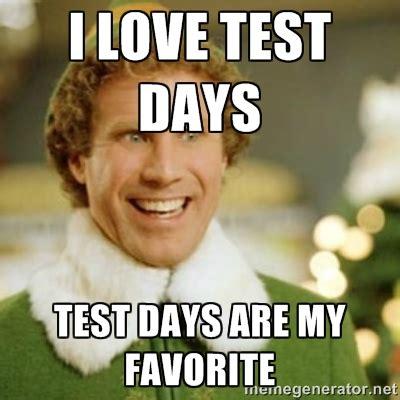 Test Taking Meme - cba 2 review miss r martinez