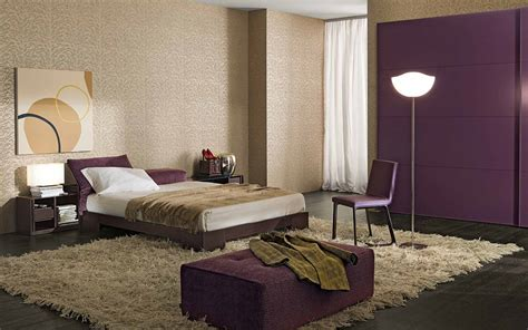 schlafzimmer noce bedroom decorating ideas for purple grey home pleasant