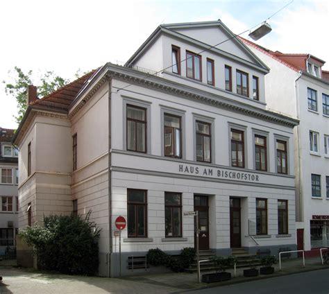 Filehaus Am Bischofstor  Bremen  2011jpg Wikimedia
