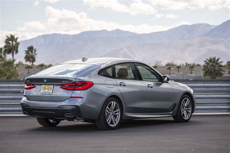 Bmw 6 Series Gt Picture by 2018 Bmw 640i Xdrive Gran Turismo Dynamic Utility