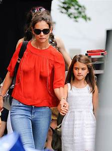 Tom Cruises Child Support Is Katie Holmes Asking For