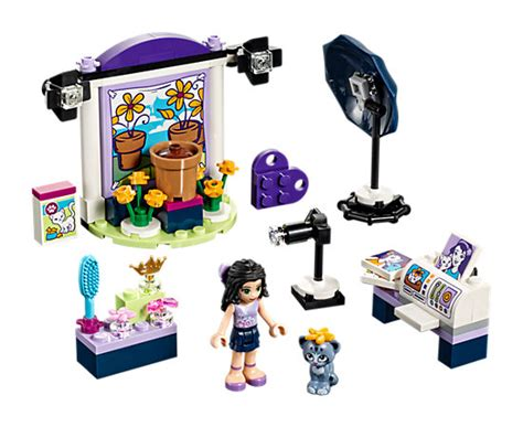lego chambre de 39 s photo studio 41305 lego shop