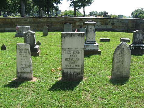Grandview Cemetery (Chillicothe, Ohio) - Wikipedia