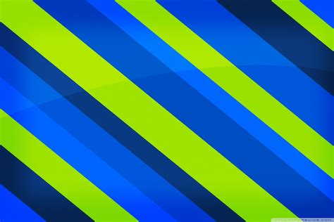 Blue And Green Wallpaper Rayure Blue And Green Wallpaper