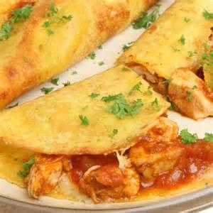 Chicken Recipes with Corn Tortillas
