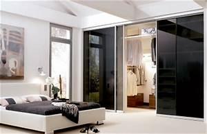 Duschvorhang Bei Dachschräge : begehbarer kleiderschrank bei dachschr ge sch ner wohnen ~ Markanthonyermac.com Haus und Dekorationen
