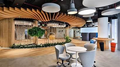 Interior Commercial Trends Smart Sketch Dubai