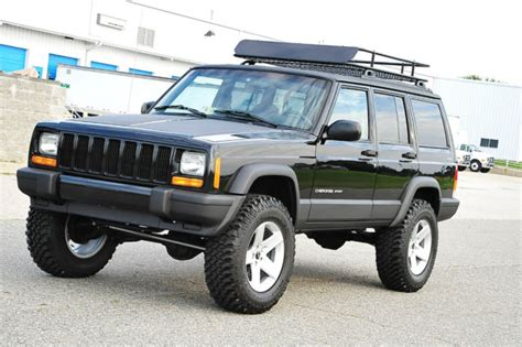 jeep sport xj fully built restored new everything lifted more