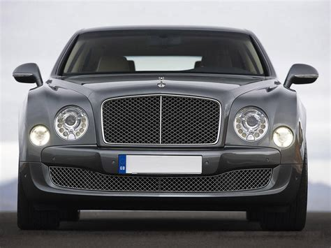 2018 Bentley Mulsanne Mulliner Wallpapers Pictures