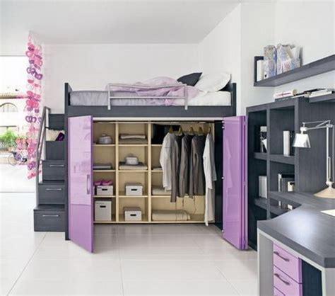 trend boxcase loft bed bedroom furniture