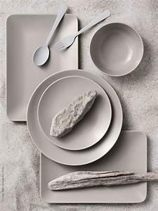 Rosa Geschirr Ikea : serien dinera med sin enkla form d mpade f rg och matta glasyr ger en rustik k nsla och lyfter ~ Frokenaadalensverden.com Haus und Dekorationen