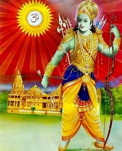 Beautiful Lord Rama Images {Wallpapers} & God Rama Photos ...