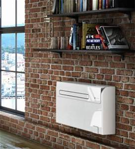 Climatisation Sans Unité Extérieure : climatisation pompe chaleur sans unit ext rieure ~ Premium-room.com Idées de Décoration