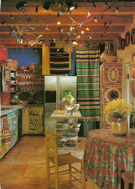 mexican kitchens marceladickcom