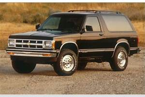 Used 1994 Chevrolet S-10 Blazer For Sale