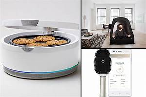 The, Strangest, Smart, Home, Gadgets, Of, 2017