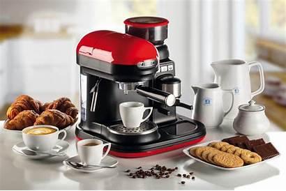 Espresso Coffee Machine Ariete Moderna Macchina 1318