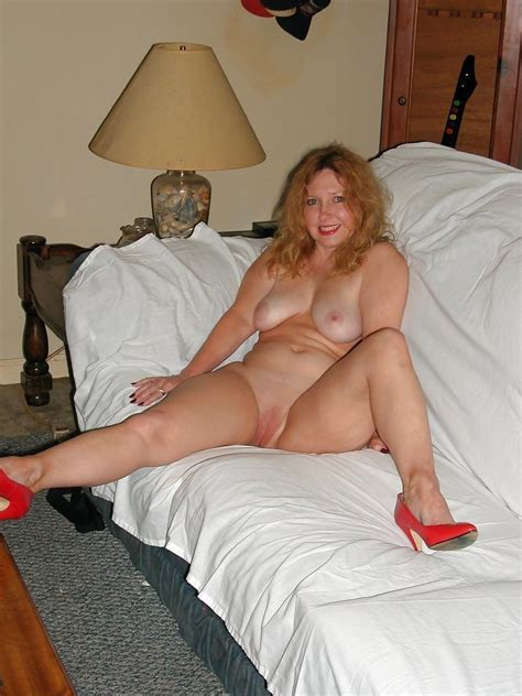 In Gallery Mature Granny Nylon High Heels Picture Uploaded By Myheart U On