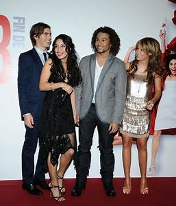 Photo Flash: Disney's 'High School Musical 3' Opens in ...