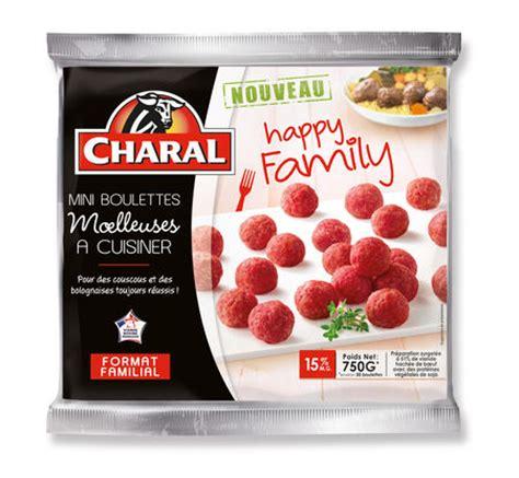 cuisiner boulette de viande mini boulettes moelleuses à cuisiner family de charal