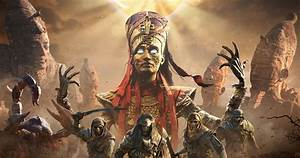 Assassin's Creed Origins on Xbox One, PS4, PC | Ubisoft (US)